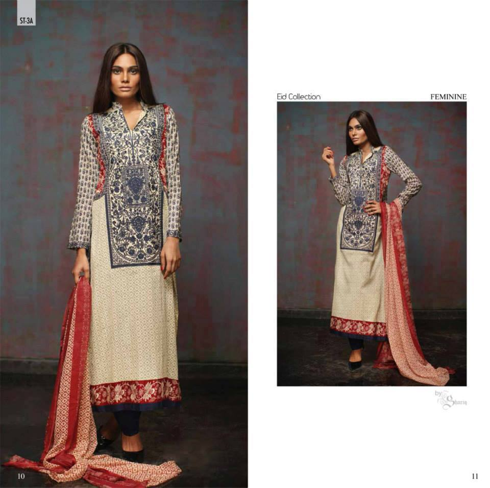 Feminine-Embroidered- Eid-Collection-2014 (2)