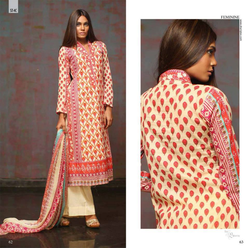 Feminine-Embroidered- Eid-Collection-2014 (24)
