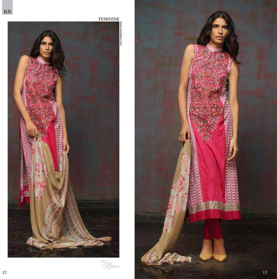Feminine-Embroidered- Eid-Collection-2014 (4)