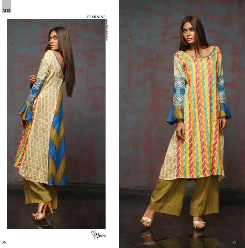 Feminine-Embroidered- Eid-Collection-2014 (5)