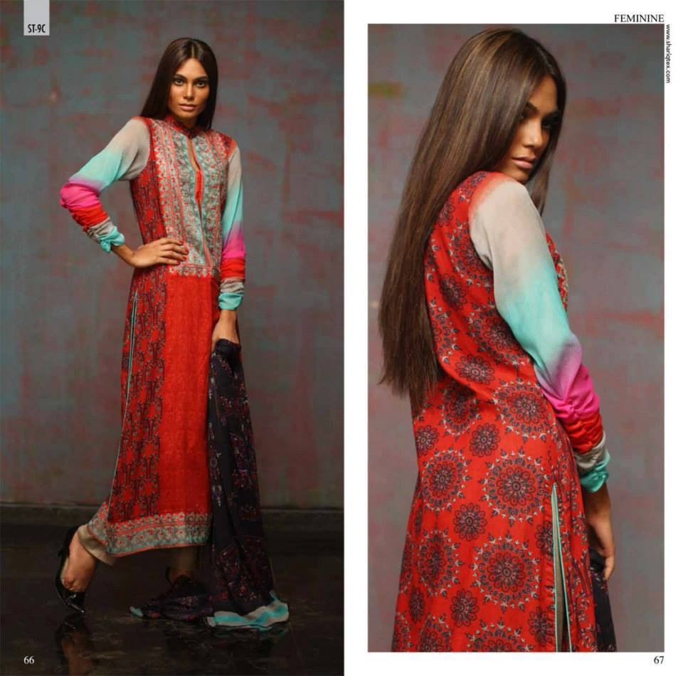Feminine-Embroidered- Eid-Collection-2014 (7)