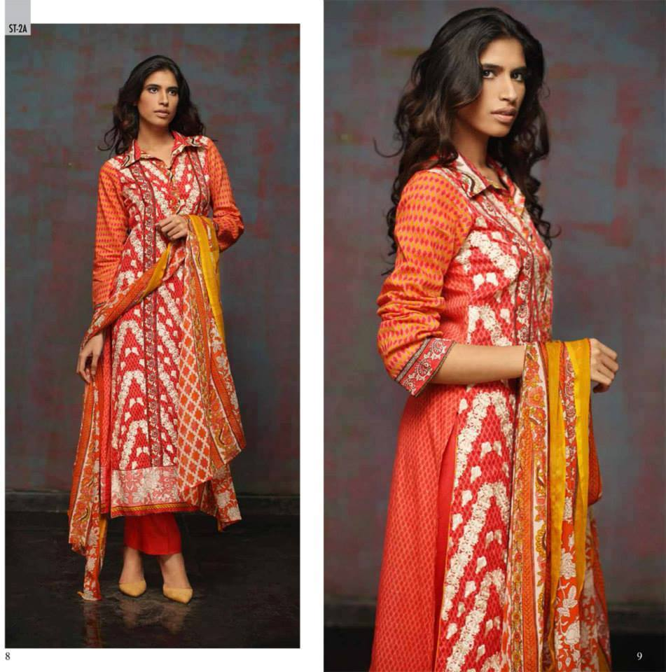 Feminine-Embroidered- Eid-Collection-2014 (8)
