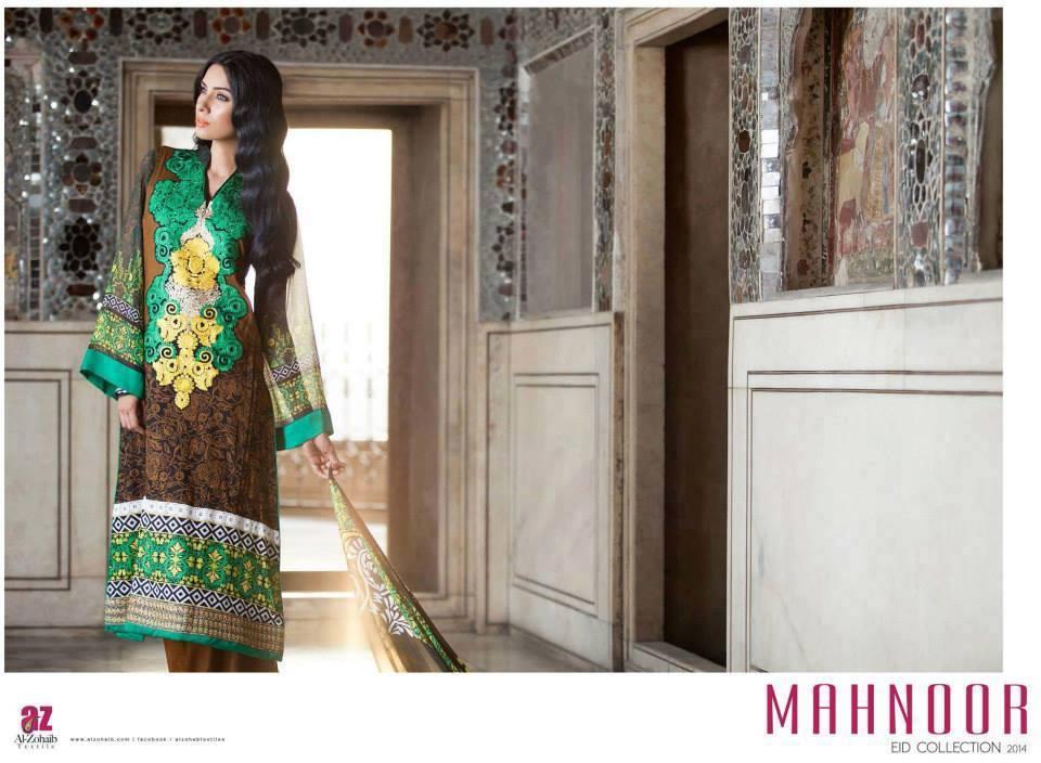 Mahnoor-Embroiderd-Eid-Collection-2014 (12)