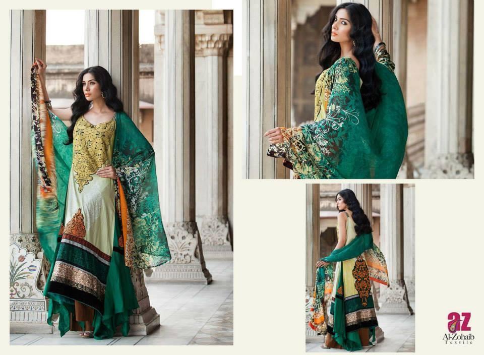 Mahnoor-Embroiderd-Eid-Collection-2014 (2)