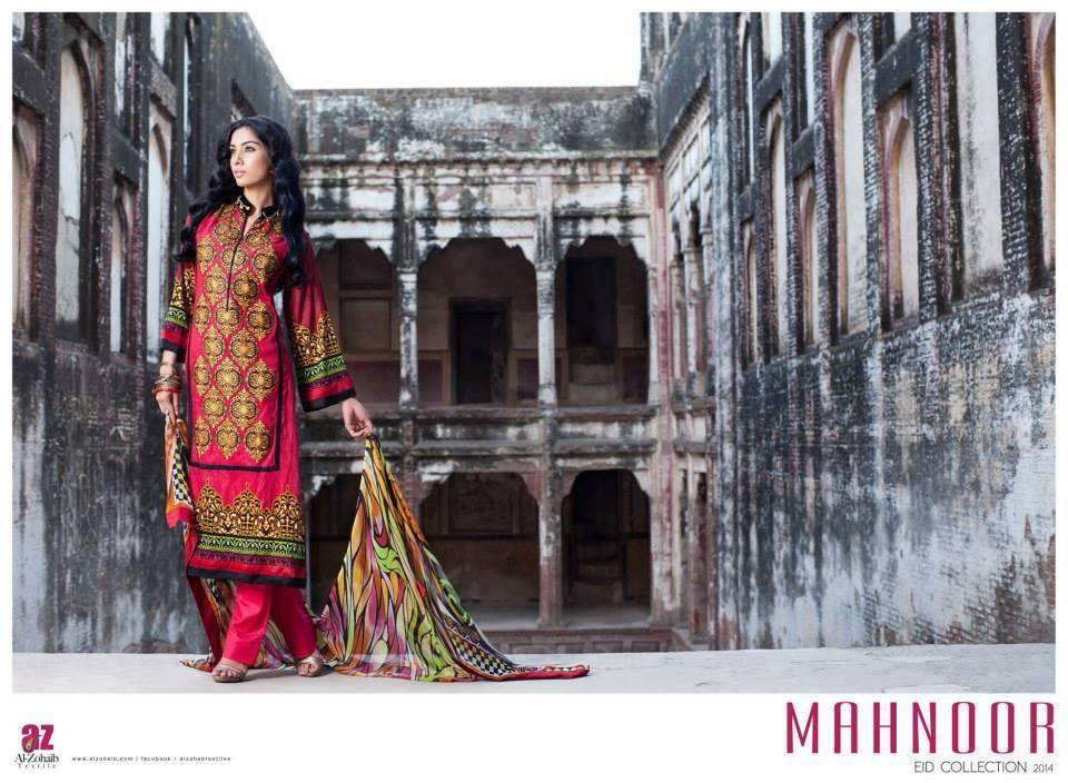 Mahnoor-Embroiderd-Eid-Collection-2014 (20)