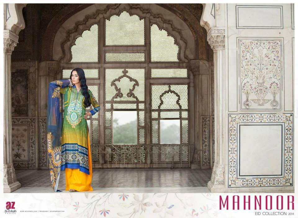 Mahnoor-Embroiderd-Eid-Collection-2014 (21)