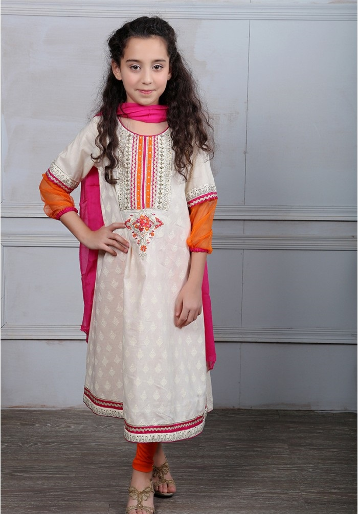 Maria.B Eid Collection 2016-2017 for kids (1)