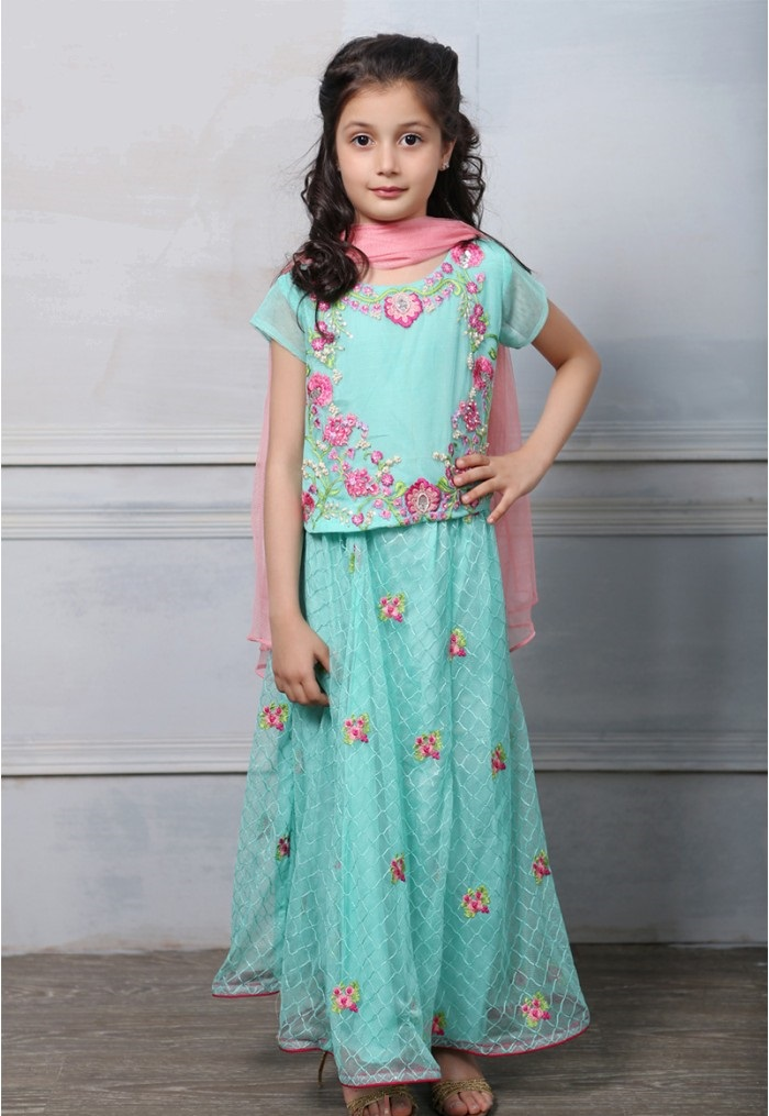 Maria.B Eid Collection 2016-2017 for kids (6)