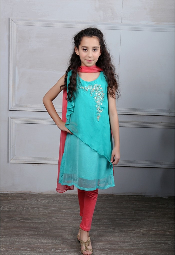 Maria.B Eid Collection 2016-2017 for kids (8)