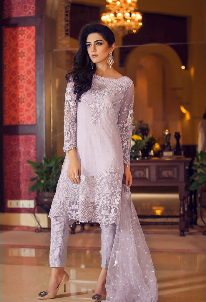 Maria.B Eid Dresses Collection 2016-2017 Catalogue (20)