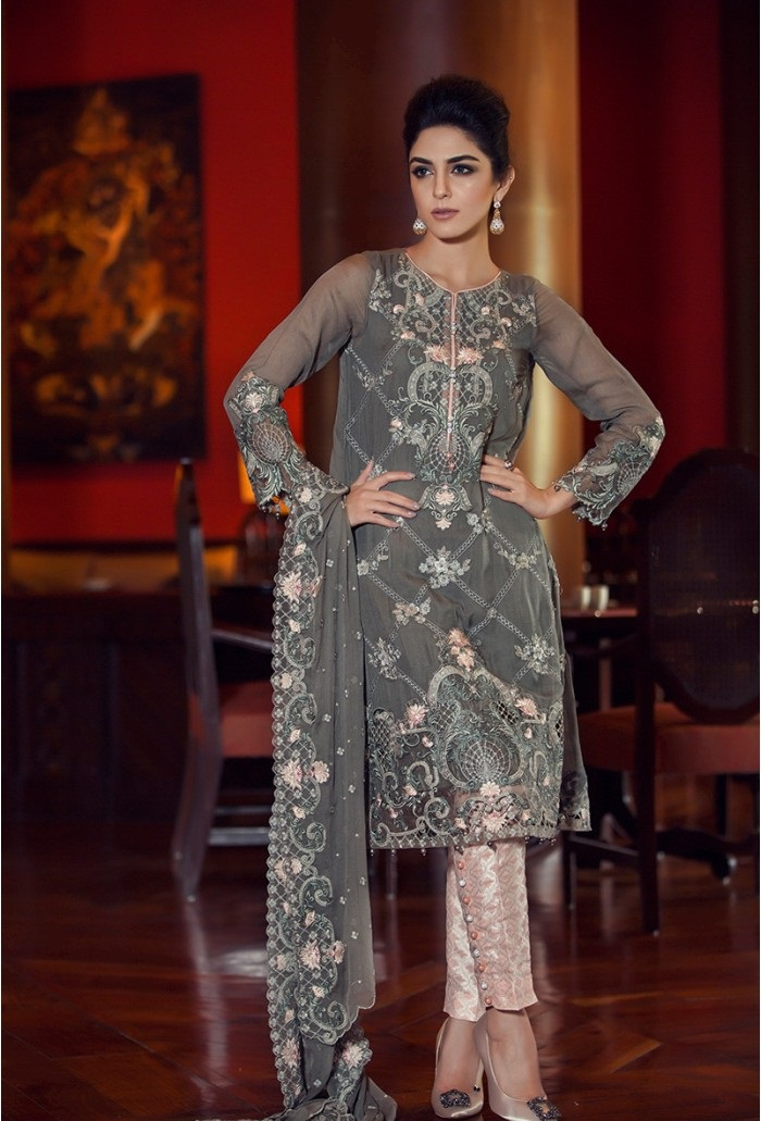 Maria.B Eid Dresses Collection 2016-2017 Catalogue (21)