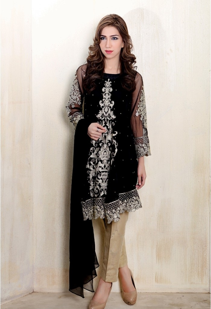 Maria.B Eid Dresses Collection 2016-2017 Catalogue (46)