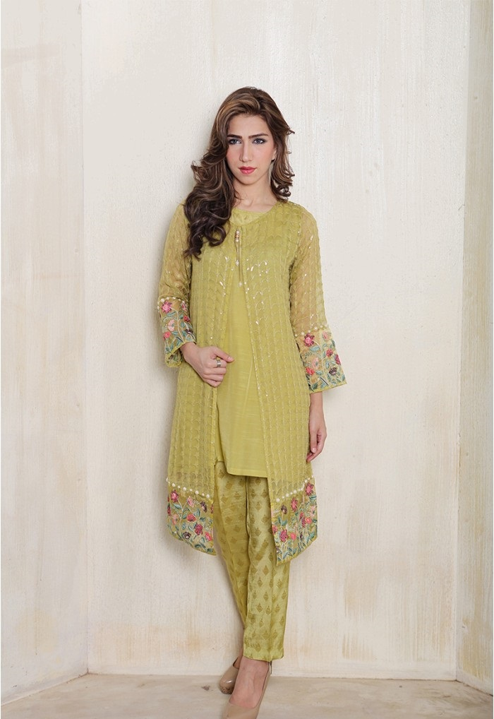 Maria.B Eid Dresses Collection 2016-2017 Catalogue (49)