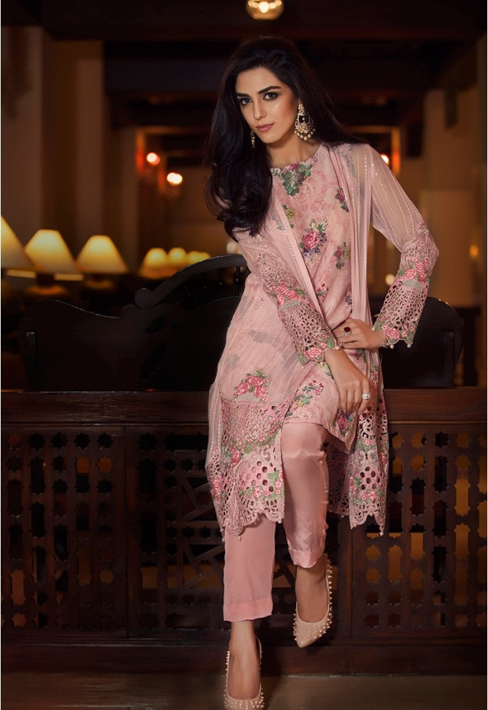 Maria.B Eid Dresses Collection 2016-2017 Catalogue (55)