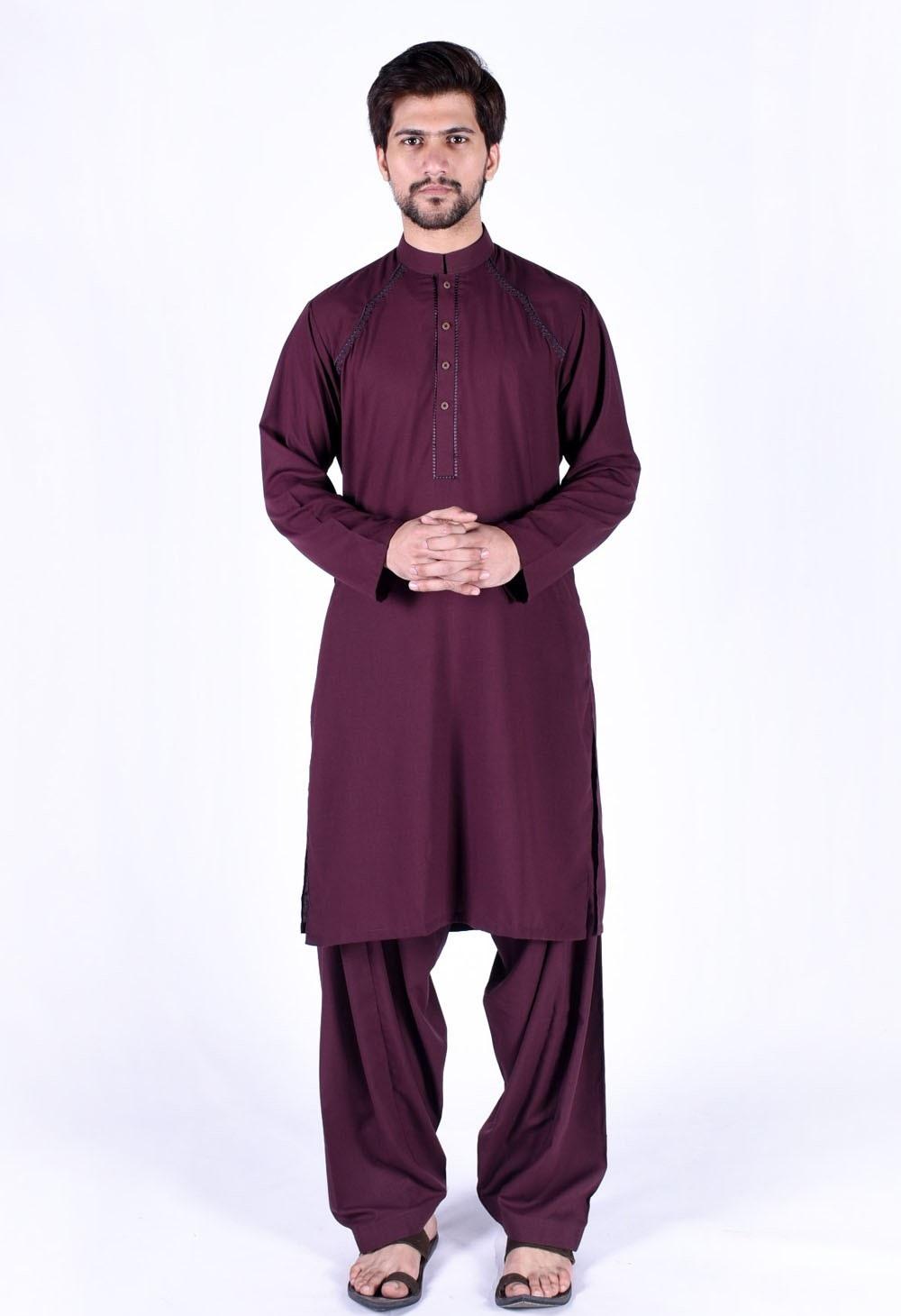 Men's Eid Kurtas 2016-2017 by Bonanza (2)