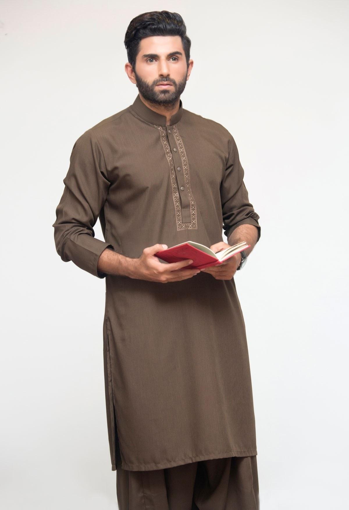 Men's Eid Kurtas 2016-2017 by Bonanza (20)