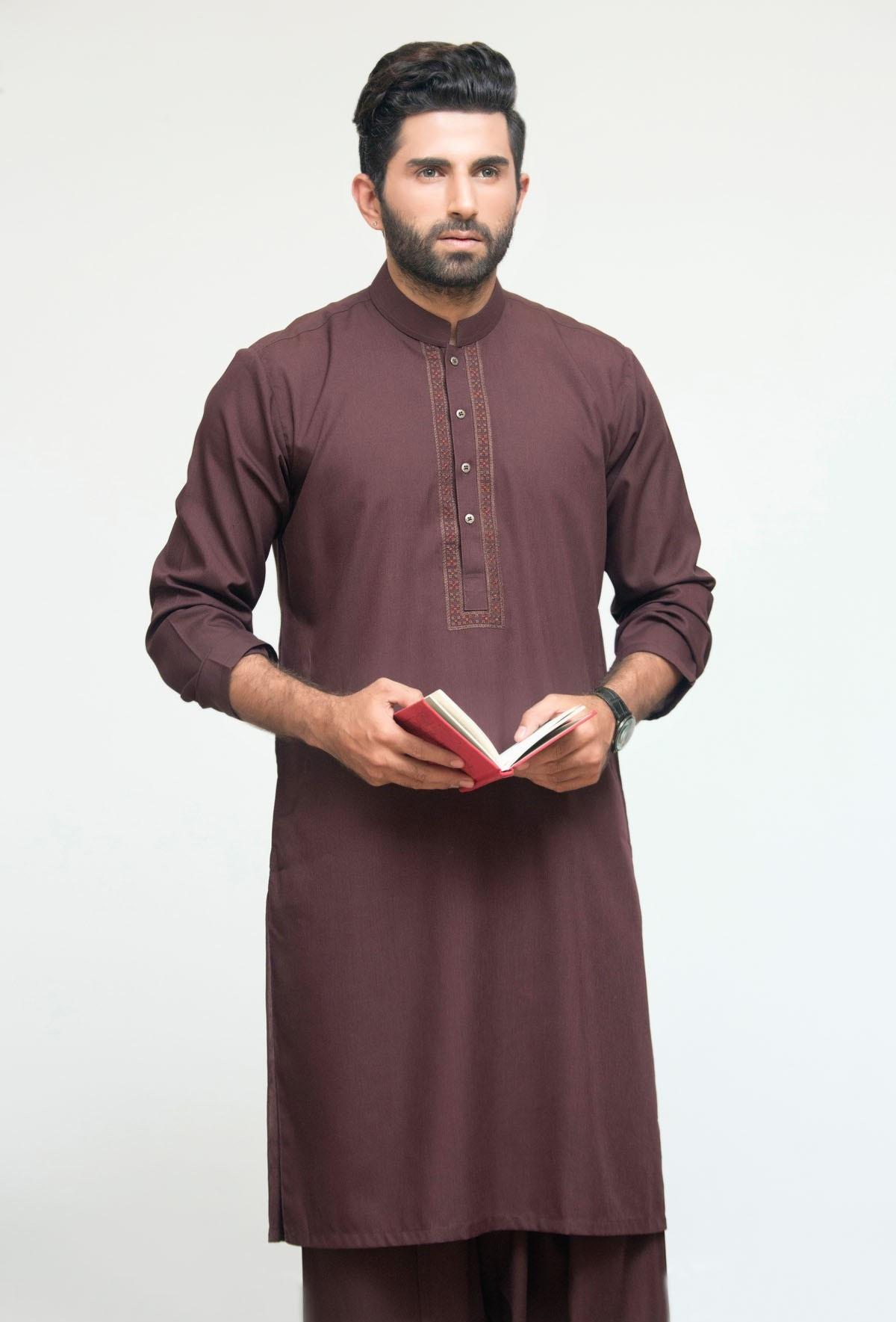 Men's Eid Kurtas 2016-2017 by Bonanza (21)
