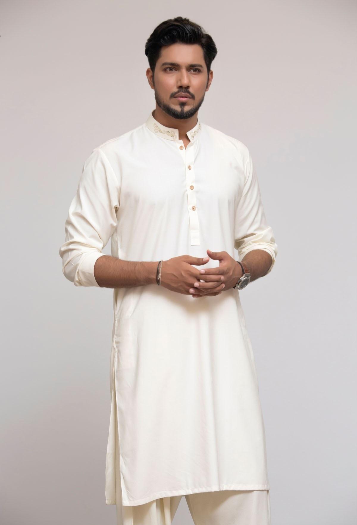 Men's Eid Kurtas 2016-2017 by Bonanza (22)