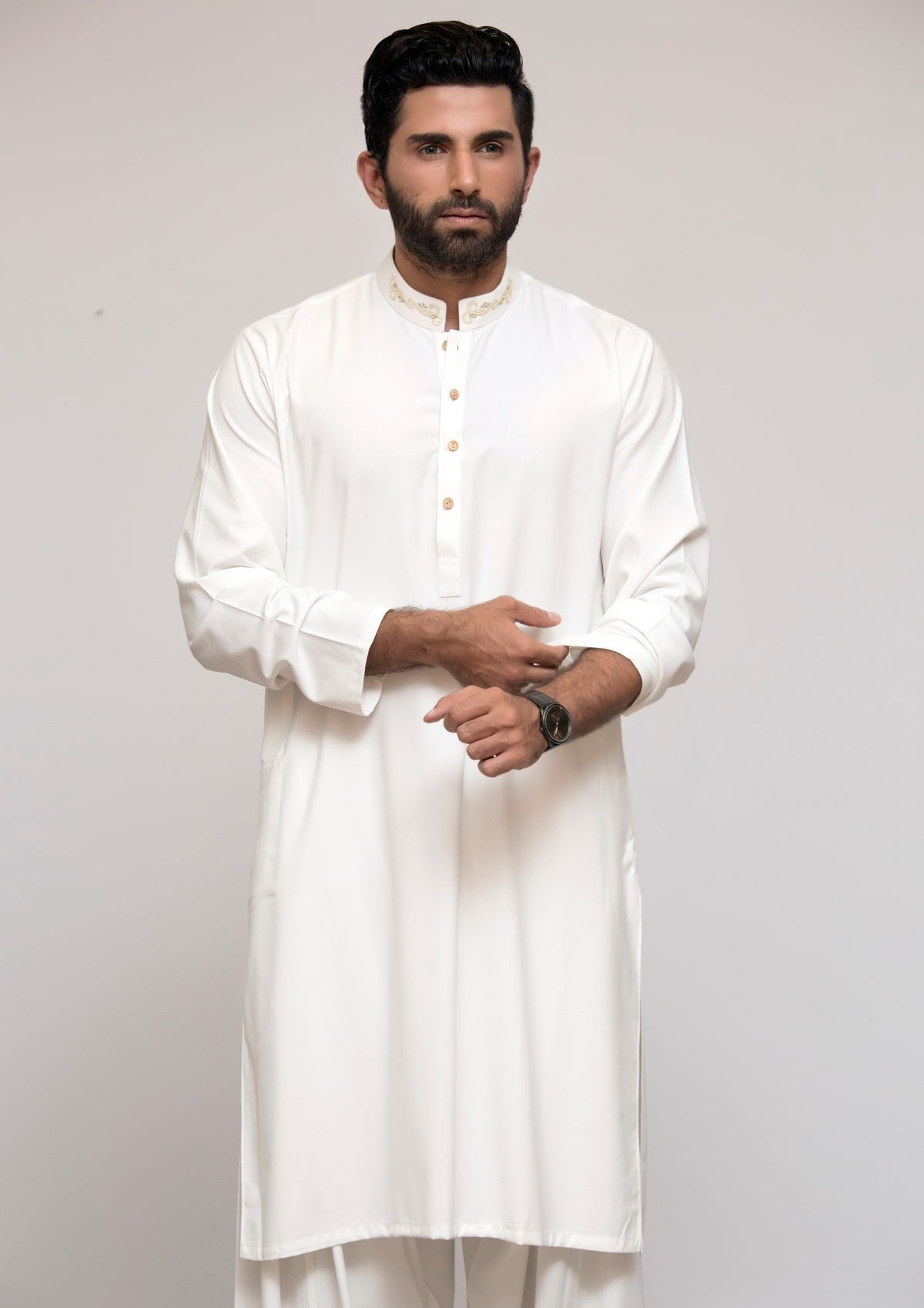 Men's Eid Kurtas 2016-2017 by Bonanza (23)