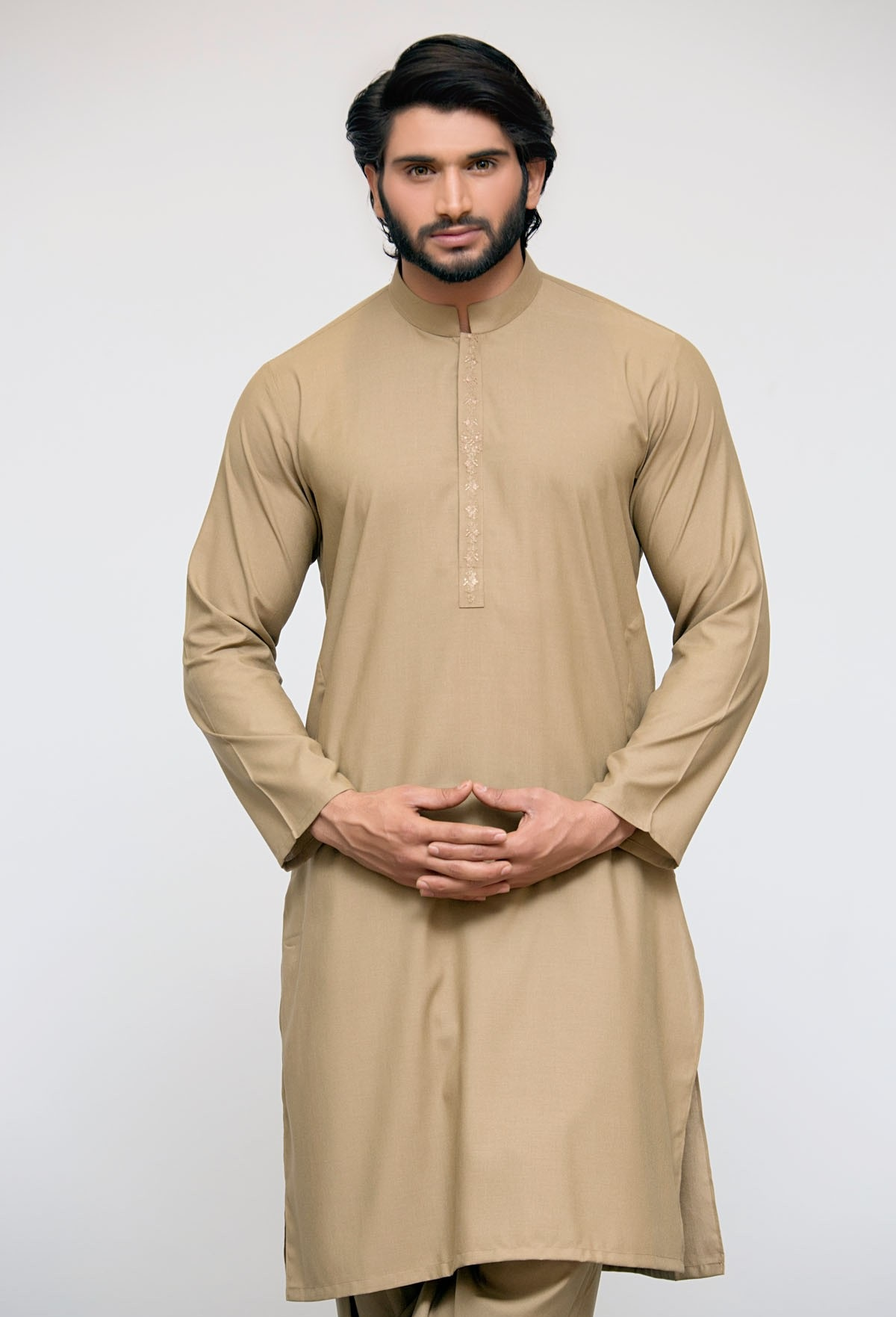 Men's Eid Kurtas 2016-2017 by Bonanza (26)