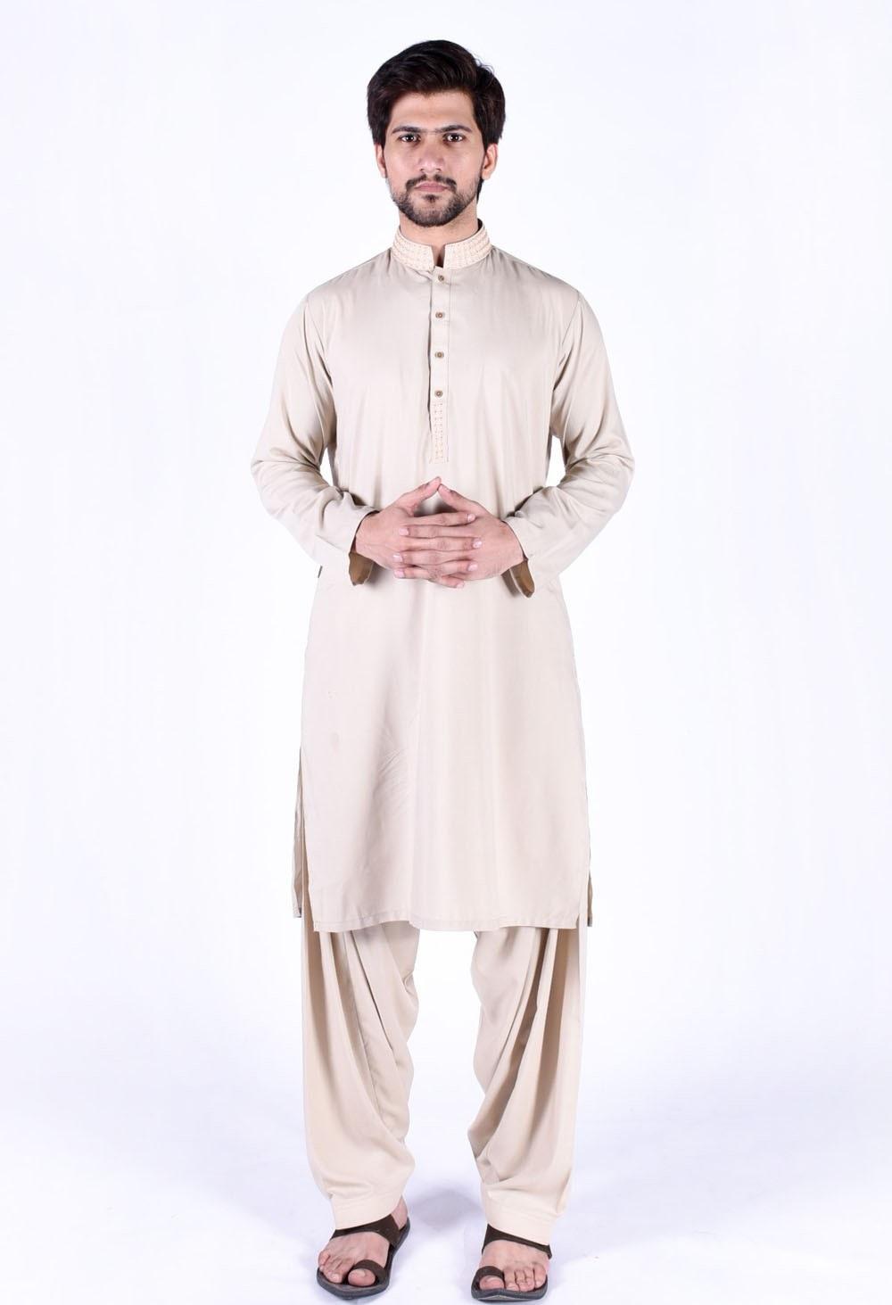 Men's Eid Kurtas 2016-2017 by Bonanza (3)
