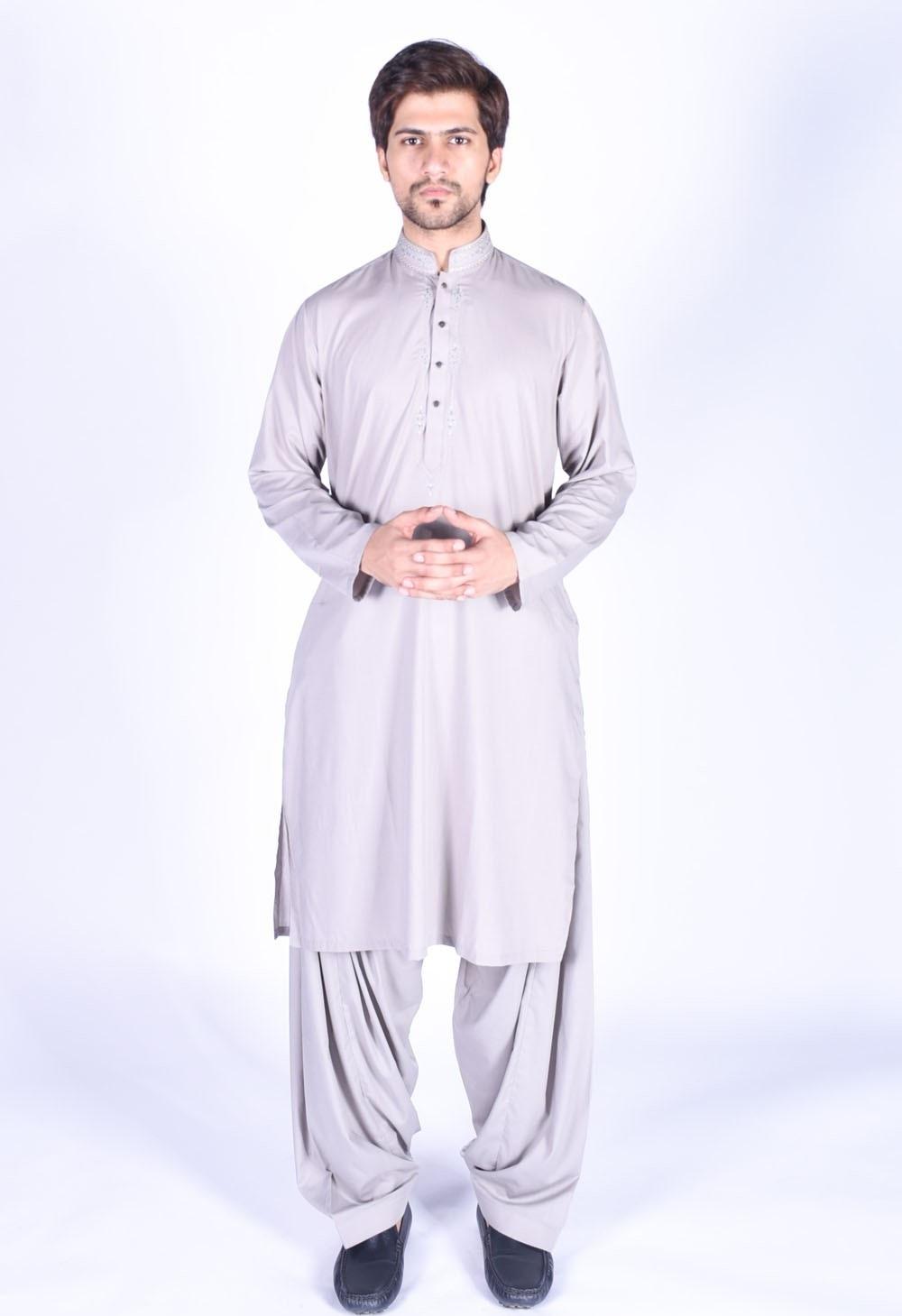 Men's Eid Kurtas 2016-2017 by Bonanza (33)