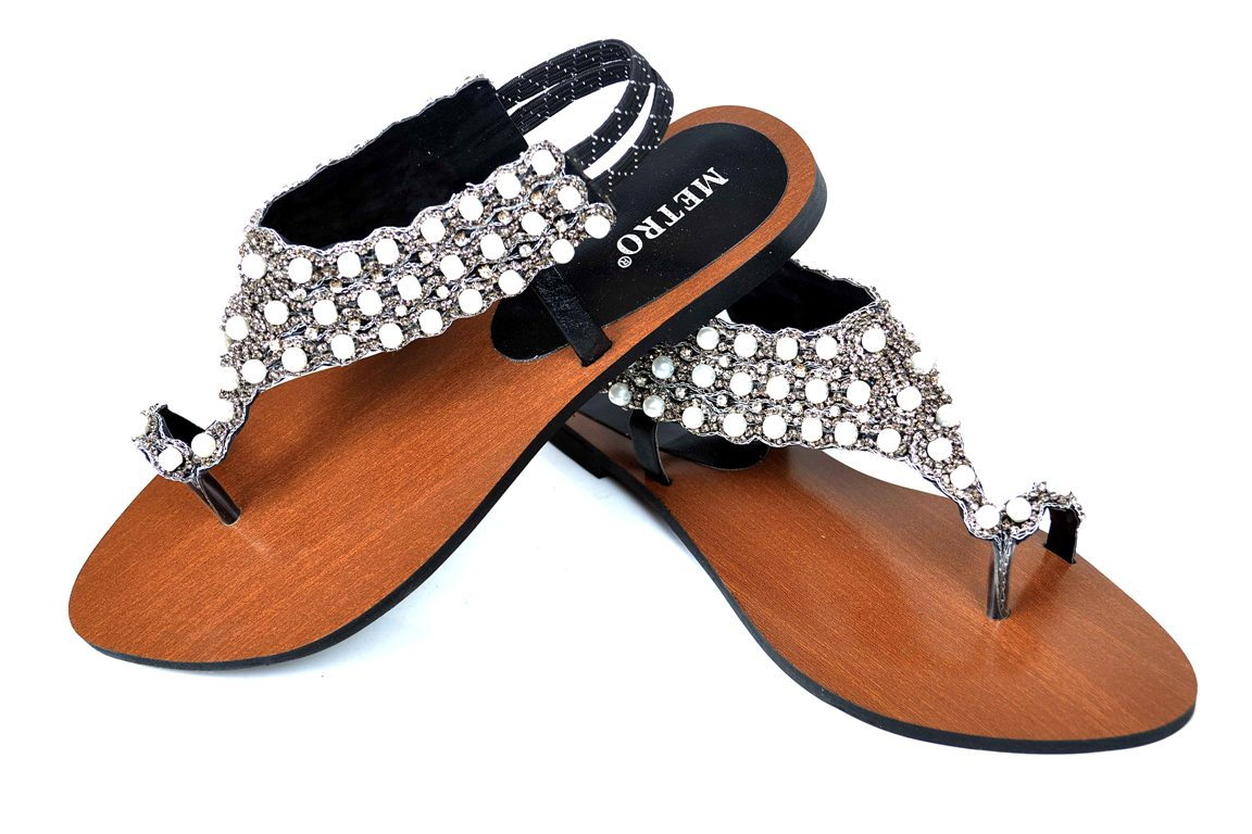 Metro Shoes Eid collection