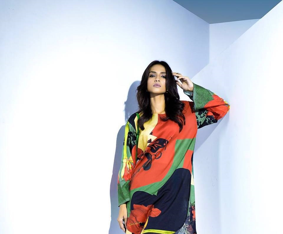 Sana Safinaz Eid Dresses 2016-2017 Collection (1)