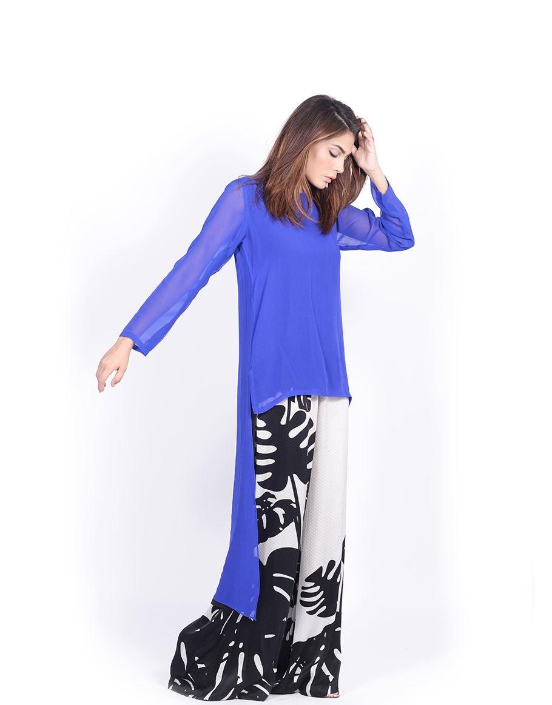 Sana Safinaz Eid Dresses 2016-2017 Collection (12)