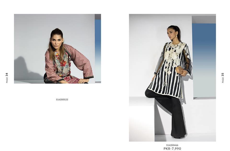 Sana Safinaz Eid Dresses 2016-2017 Collection (16)
