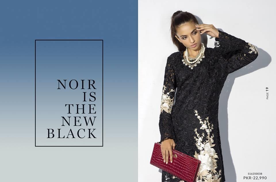 Sana Safinaz Eid Dresses 2016-2017 Collection (20)