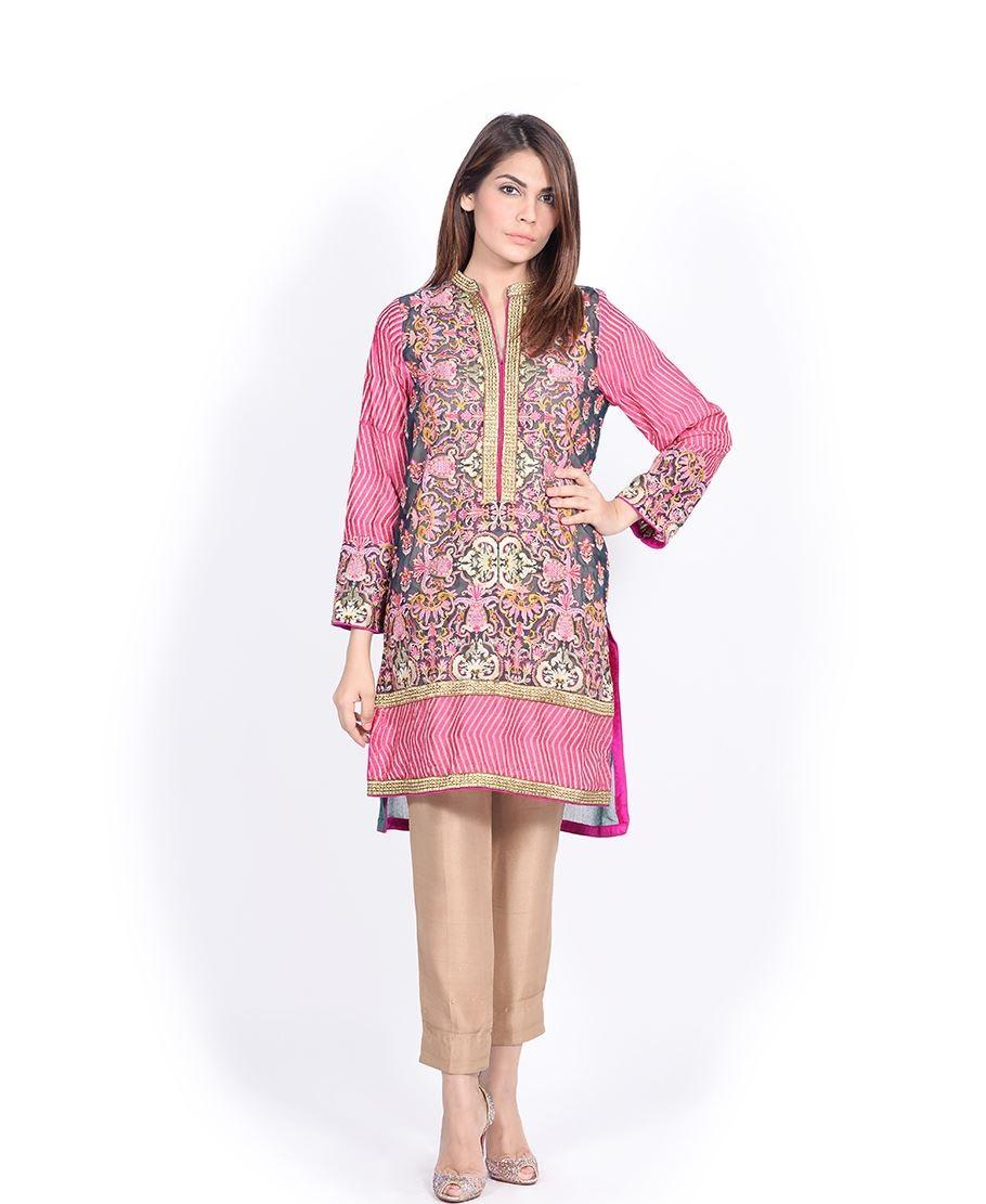 Sana Safinaz Eid Dresses 2016-2017 Collection (5)