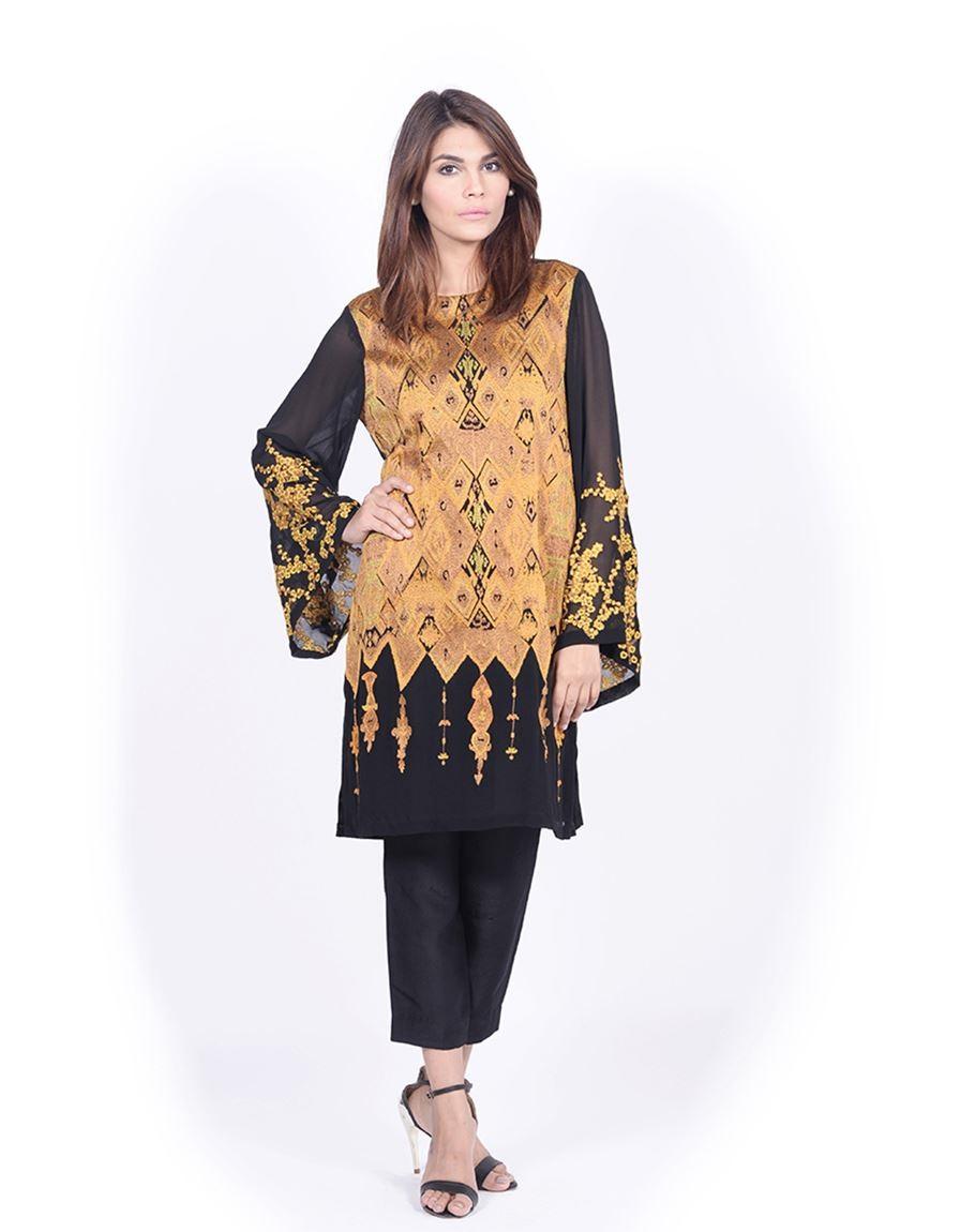 Sana Safinaz Eid Dresses 2016-2017 Collection (7)