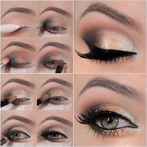 eid makeup tutorials
