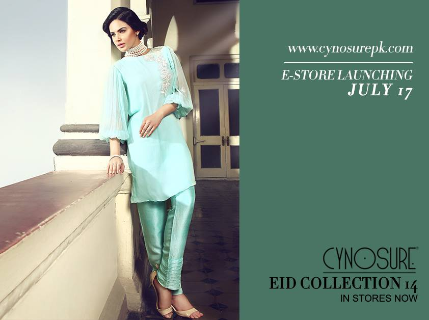 latest ready to wear eid dresses