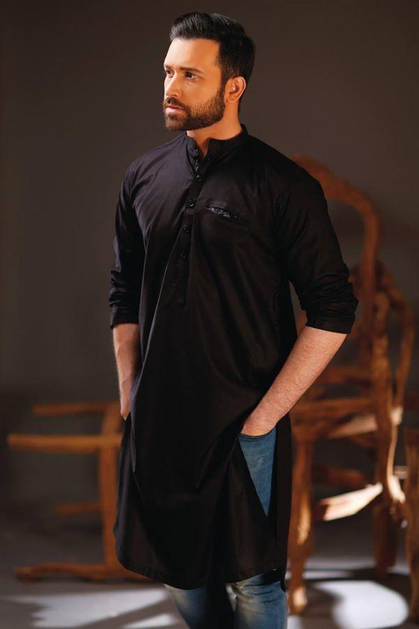 mens-Kurta-and-Salwar-suit-eid-collection-by-Hadiqa-Kiani (8)