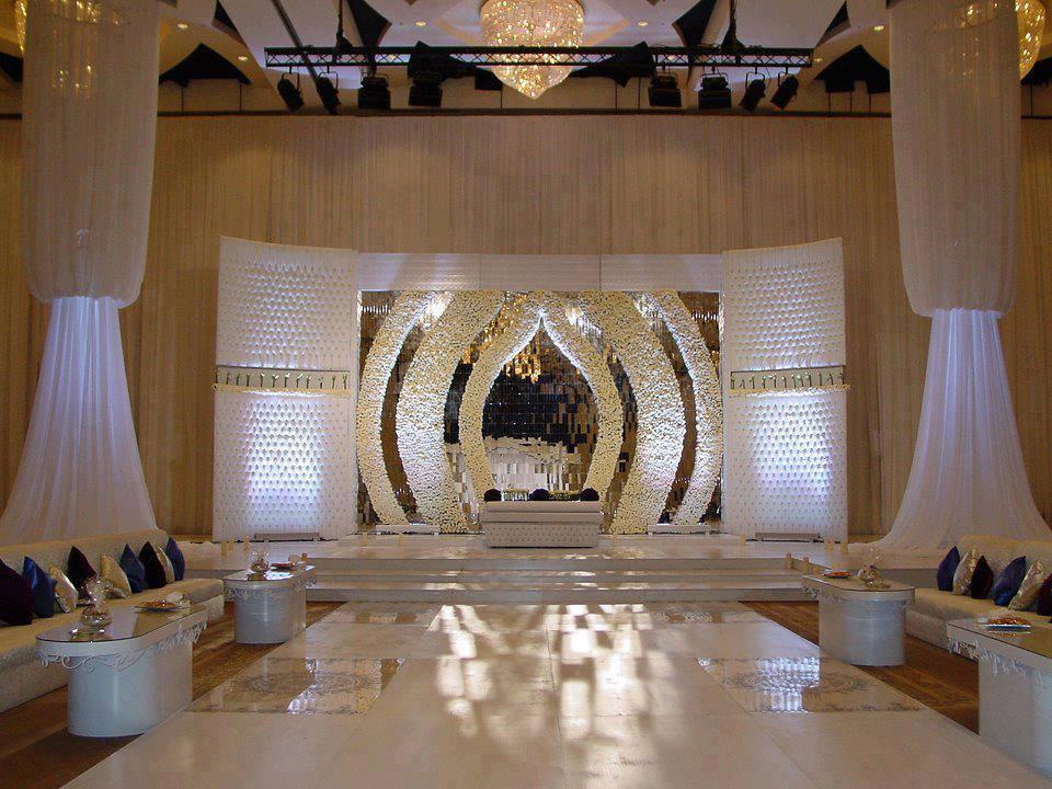 barat stage designs