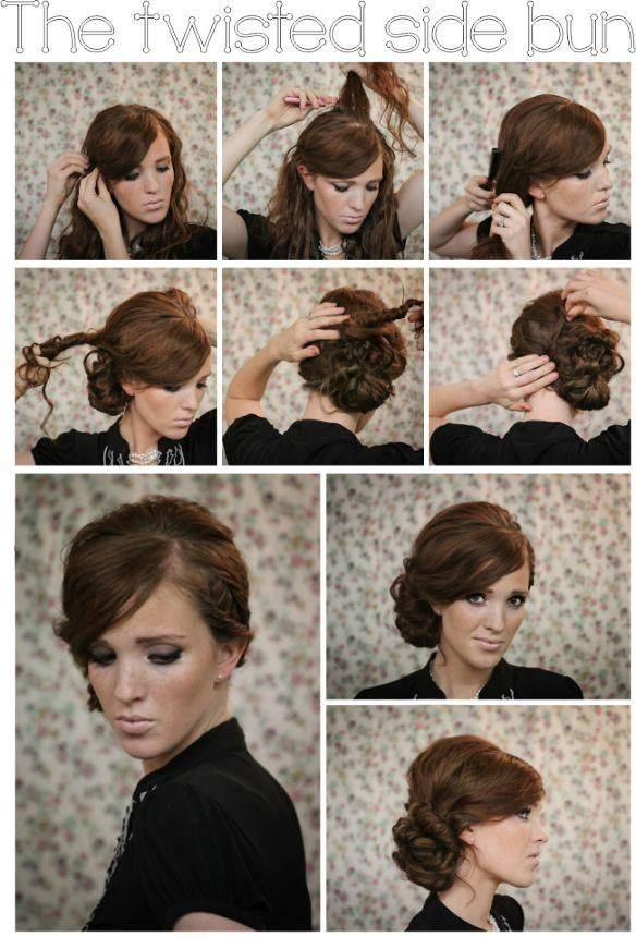 Engagement-Bridal-Hairstyles (17)