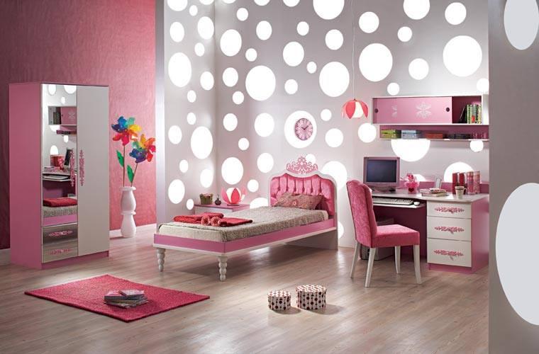 girly bedroom ideas