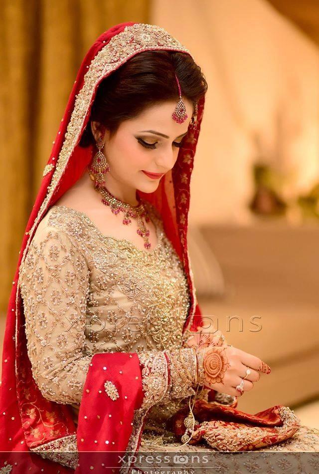 Bridal Barat Dresses