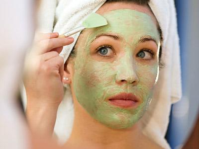 oily skin remedies