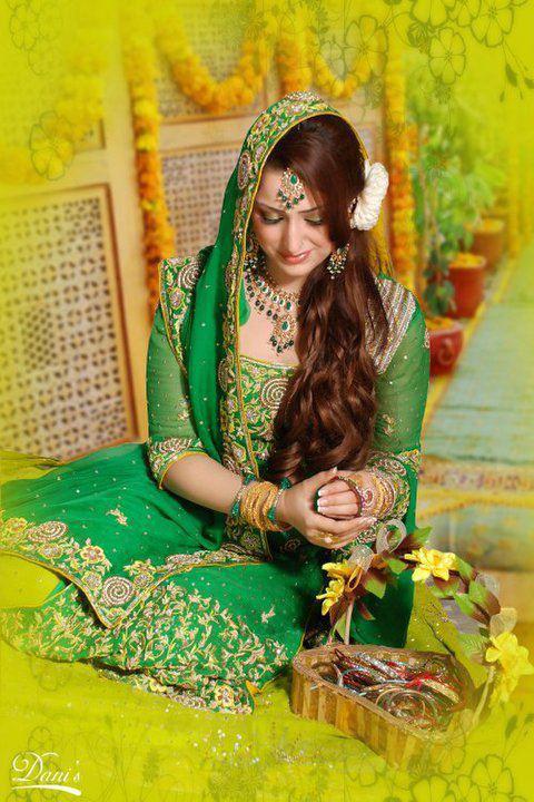 Wedding-Bridal-Hairstyles (14)