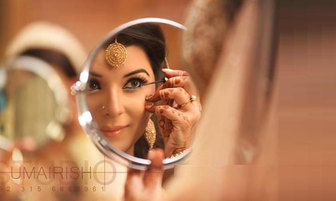 Mehndi Makeup In : Mehndi bridal makeup 2018 brownsvilleclaimhelp