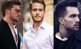 Top 20 Most Adorable Hairstyle Trends 2017 for Men