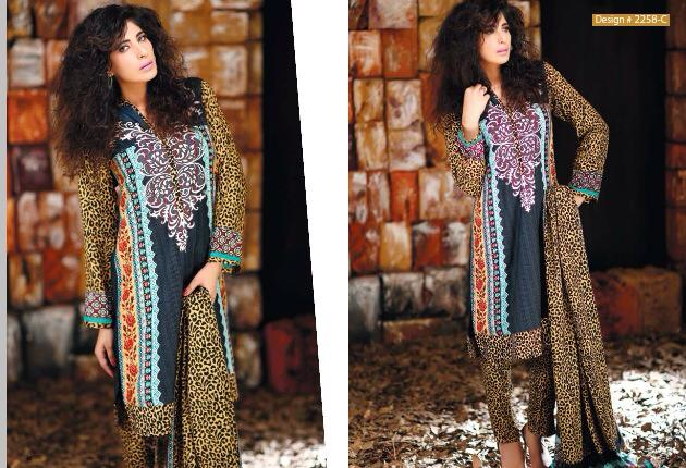 House-of-ittehad-German-Linen-Collection-2014-2015 (1)