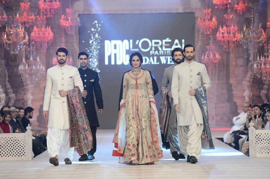 Zara-Shahjahan-Collection-at-pfdc-L'Oreal-Paris-Bridal-Couture-Week (22)