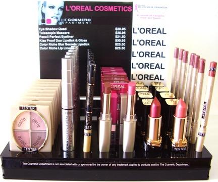 Best Cosmetic Brands