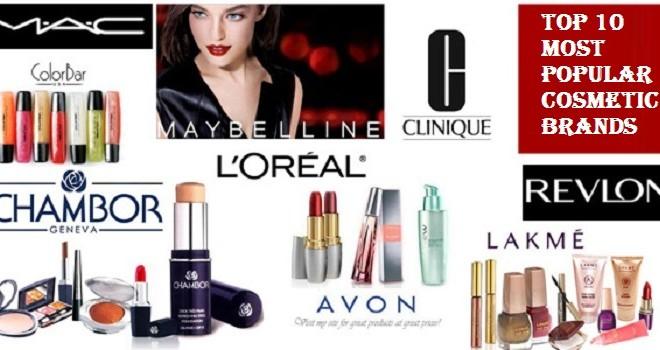 Good Makeup Brands In Usa Saubhaya
