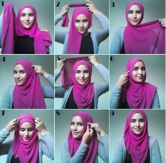 Hijab-tutorial-Arabian-Asian-hijab(49)