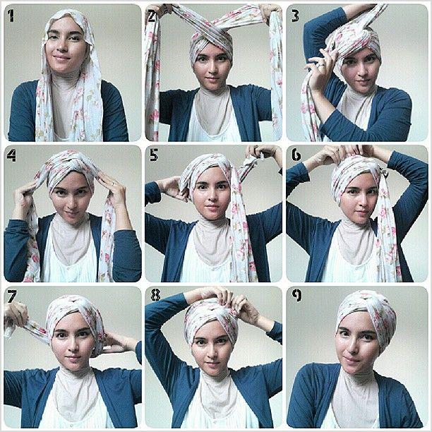 Hijab-tutorial-Arabian-Asian-hijab(50)